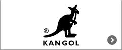 カンゴール kangol
