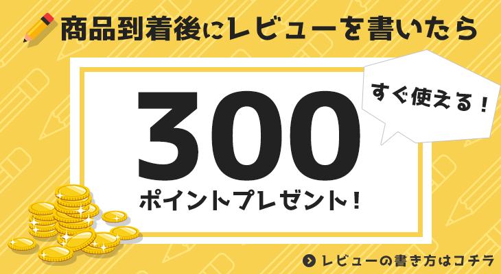 靴のニシムラ本店 商品レビューを書いたら300ポイントプレゼント