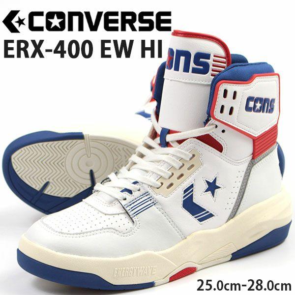 スニーカー CONVERSE ERX-400 EW HI